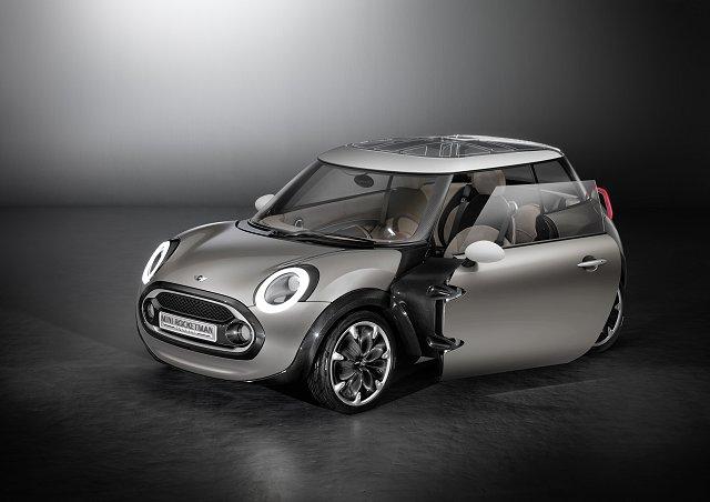 Car News | MINI reinvents the Mini | CompleteCar.ie