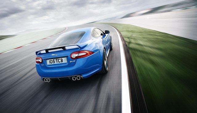 Car News | Fastest Jaguar XK yet | CompleteCar.ie