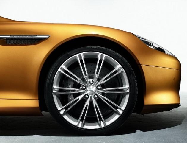 Car News | Aston unveils new Virage | CompleteCar.ie