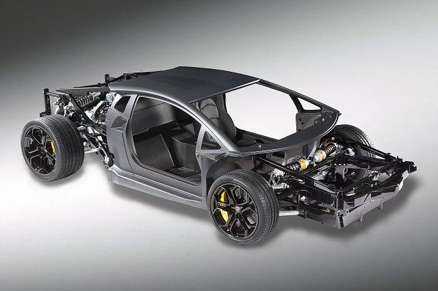 Car News | More new Lambo V12 details | CompleteCar.ie