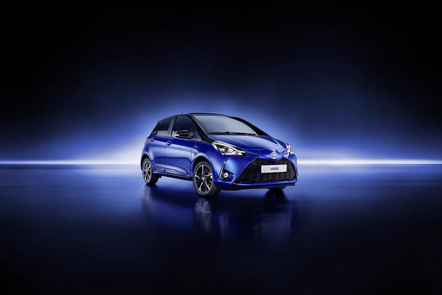Car News | Geneva debut for Toyota Yaris 2017MY | CompleteCar.ie