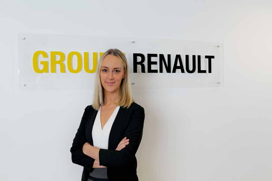 Car Industry News | Management changes at Renault Ireland | CompleteCar.ie