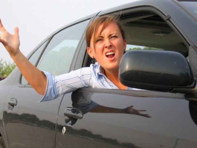 Car News | AA appeals for drivers to keep their cool | CompleteCar.ie