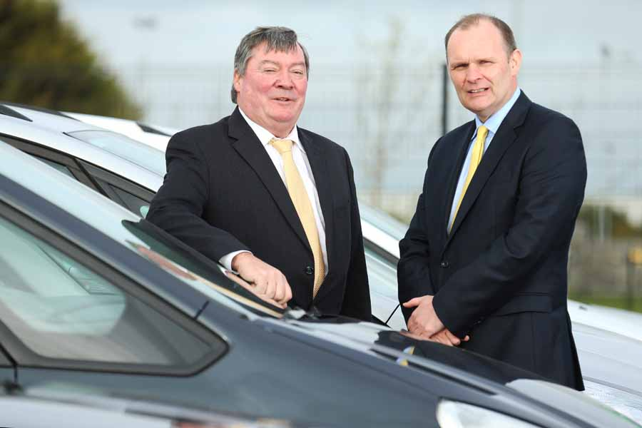 Car Industry News | Dooley Car Rentals acquired by Enterprise Rent-A-Car | CompleteCar.ie