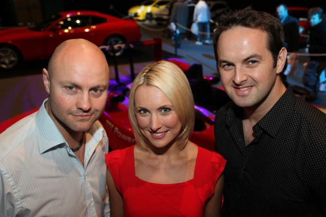 Car News | Xccelerate returns to TV3 on March 8 | CompleteCar.ie