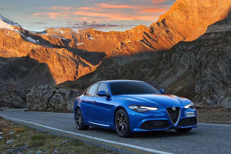 Car News | Alfa Romeo Giulia Veloce launched in Ireland