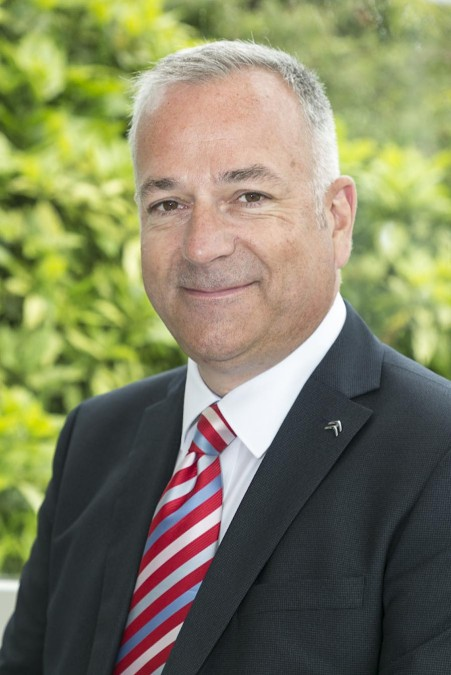 Car Industry News | Kevin Hilliard joins Citroen and DS Ireland | CompleteCar.ie