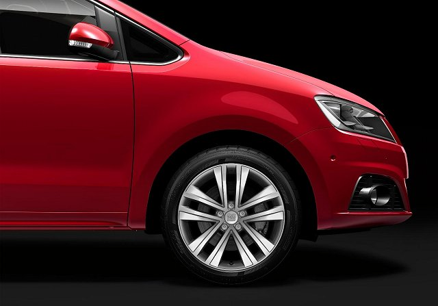 Car News   SEAT to launch 4x4 MPV   CompleteCar.ie