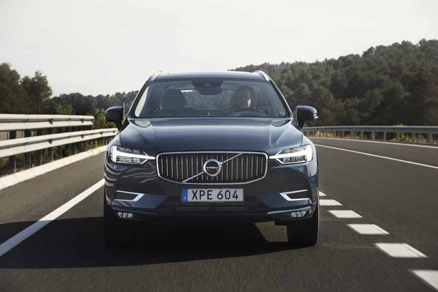 Volvo Ireland 172 Offers Car And Motoring News By