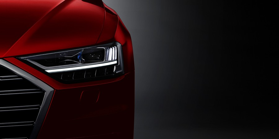 Car News | All-new Audi A8 unveiled | CompleteCar.ie