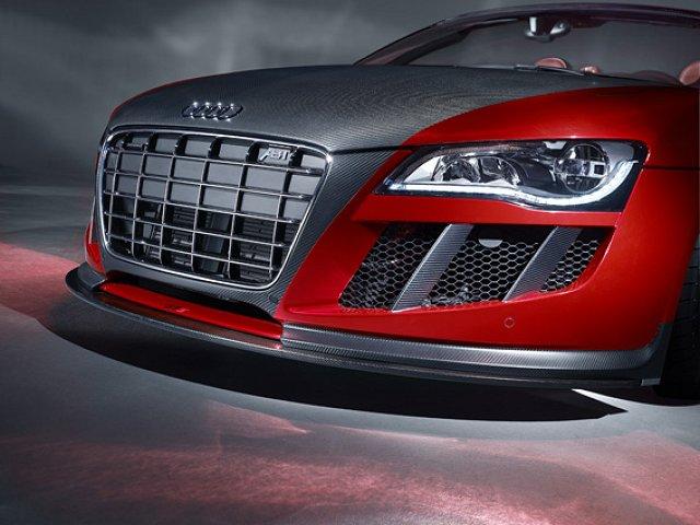 Car News   Audi tuner, Abt, reasserts itself   CompleteCar.ie