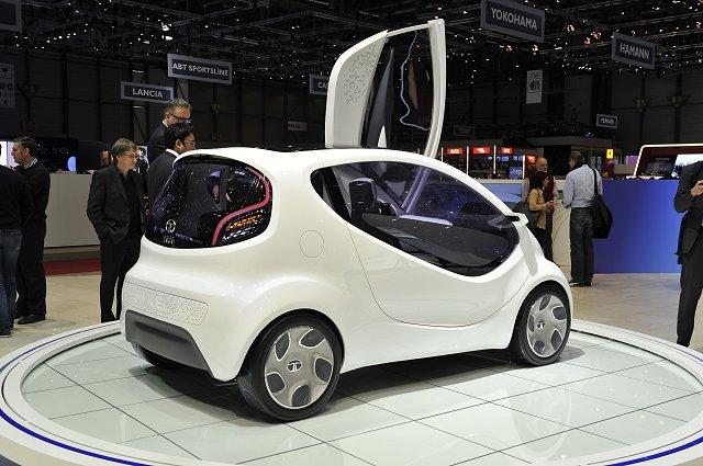Car News   Tata coming to Europe?   CompleteCar.ie