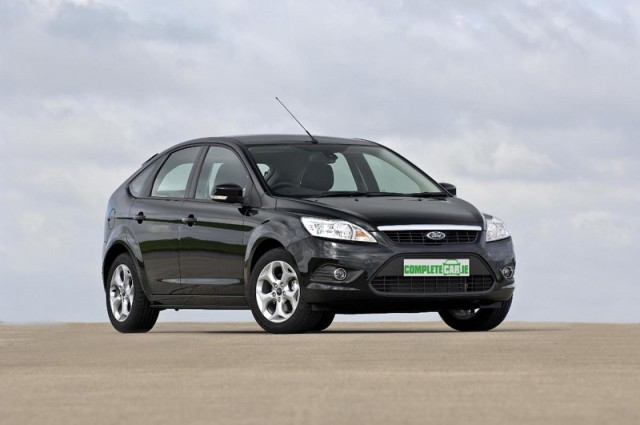 Car News | Three free years of road tax for Focus buyers | CompleteCar.ie