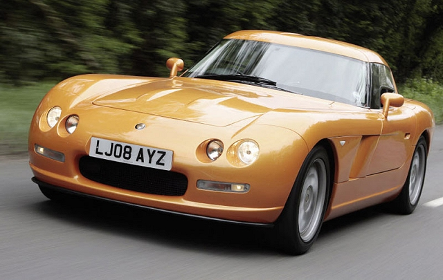Bristol Cars nearing extinction