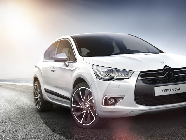 Car News | Citroen DS4 marketing campaign | CompleteCar.ie