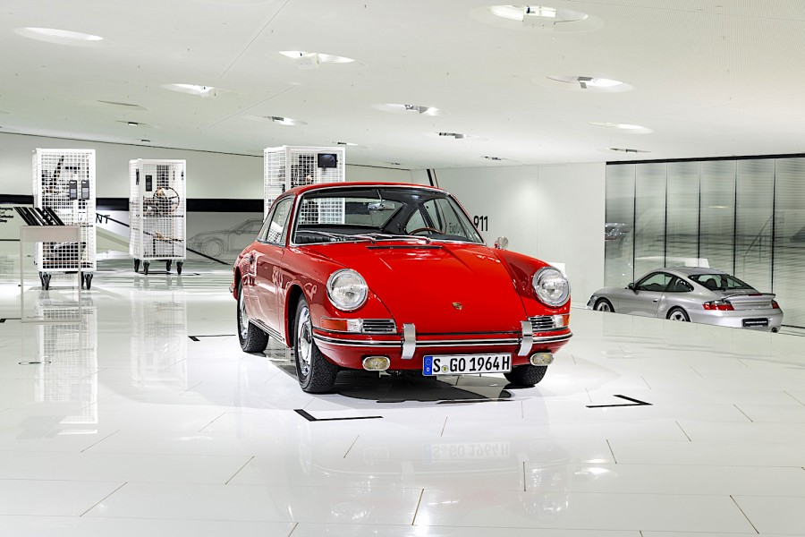 Car News | Porsche restores its oldest 911 | CompleteCar.ie