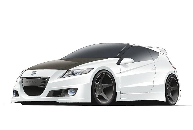 Car News | Hotter Honda CR-Z coming | CompleteCar.ie