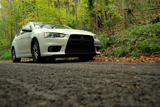 Car News | Mitsubishi Evo to live on | CompleteCar.ie