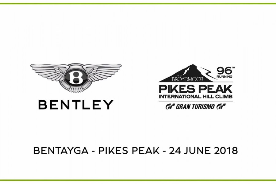 Car News | Bentley seeks to conquer Pikes Peak
