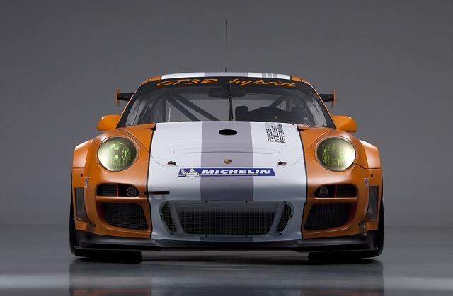 Car News | Porsche's hybrid racer gets better | CompleteCar.ie