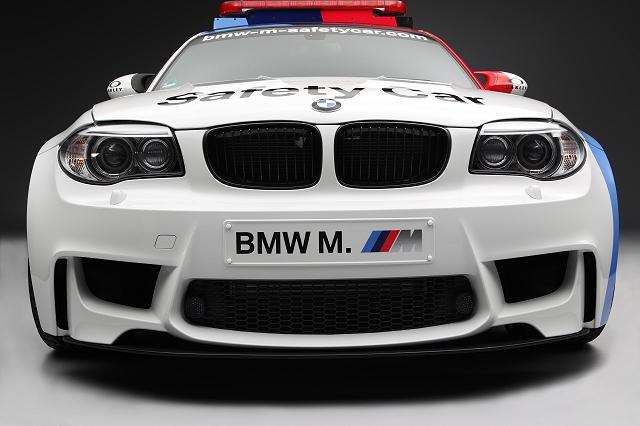 Car News | 1 Series M for MotoGP | CompleteCar.ie