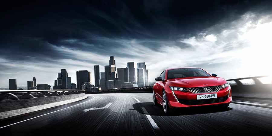 Car News | New Peugeot 508 on the way | CompleteCar.ie