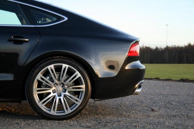 Car News | New V6 diesel for Audi A7 | CompleteCar.ie