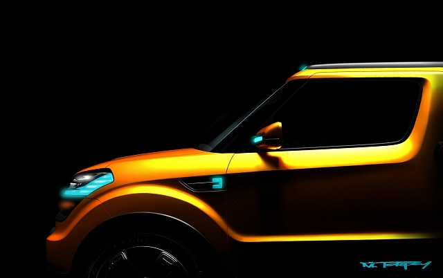 Car News | Kia to take on Golf GTI - and others | CompleteCar.ie