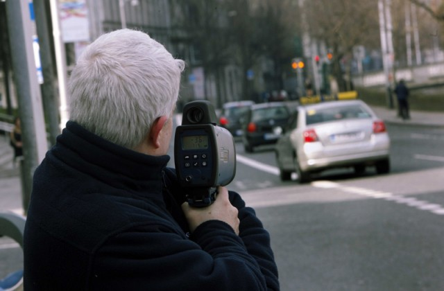 Car News | Less than one in ten cars obey 30km/h Dublin City limit | CompleteCar.ie