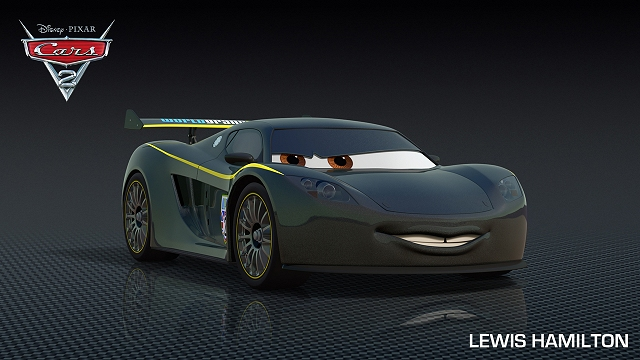 Car News | Cars 2 characters revealed | CompleteCar.ie