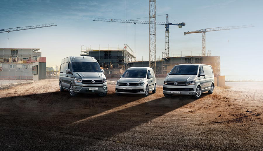 182 Offers From Volkswagen Commercial Vehicles Car And