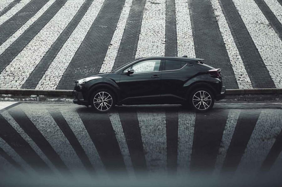 Car News | Toyota announces 182 offers | CompleteCar.ie