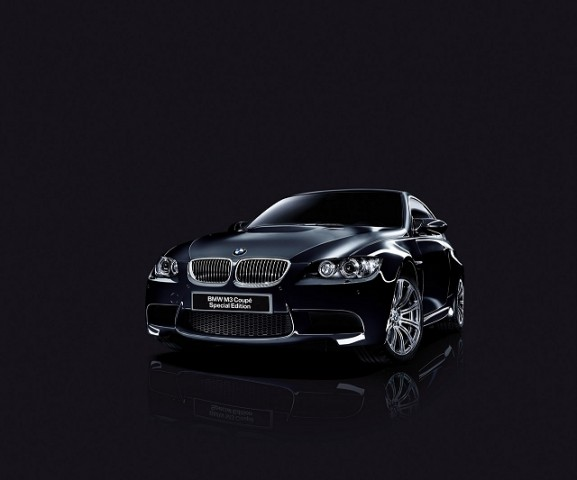 Car News | Special matt black BMW M3 | CompleteCar.ie