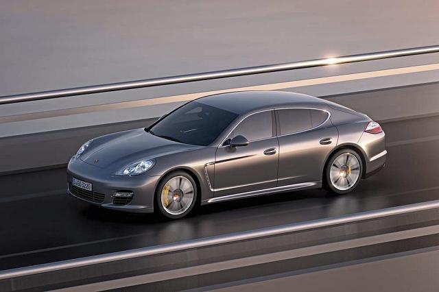 Car News | Porsche unleashes Turbo S Panamera | CompleteCar.ie