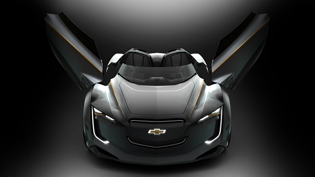 Car News | Chevrolet concept debuts in Seoul | CompleteCar.ie