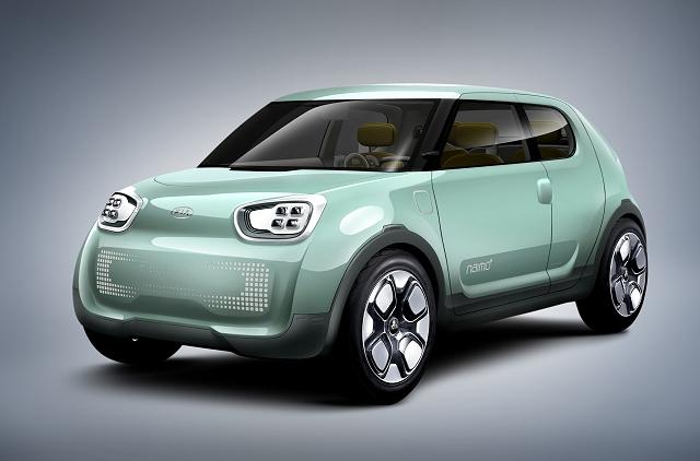 Car News | New Kia electric car | CompleteCar.ie