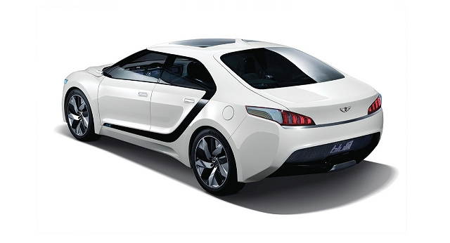 Car News | Radical new Hyundai concept | CompleteCar.ie