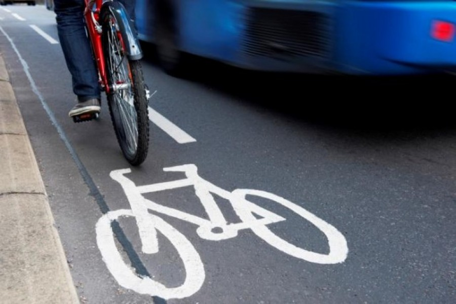 Car News | Calls for penalty points for parking in cycle lanes