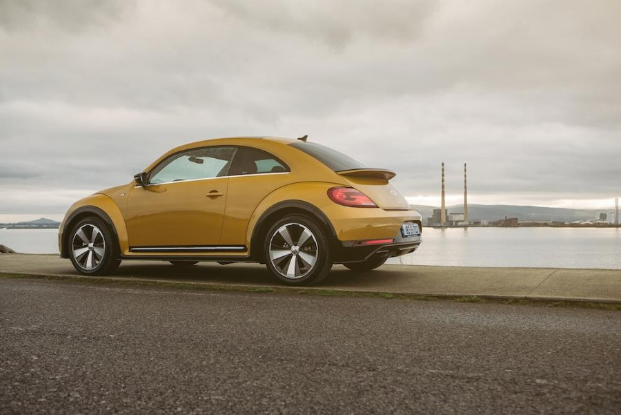 Car News | Want a Volkswagen Beetle? Act soon…