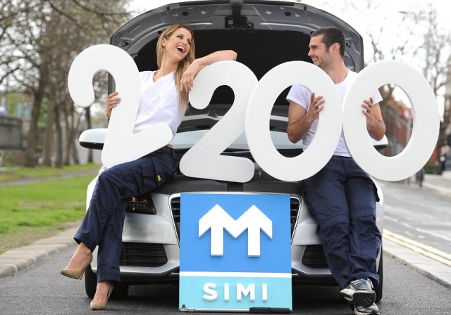 Car News | 2,200 more motor industry jobs | CompleteCar.ie
