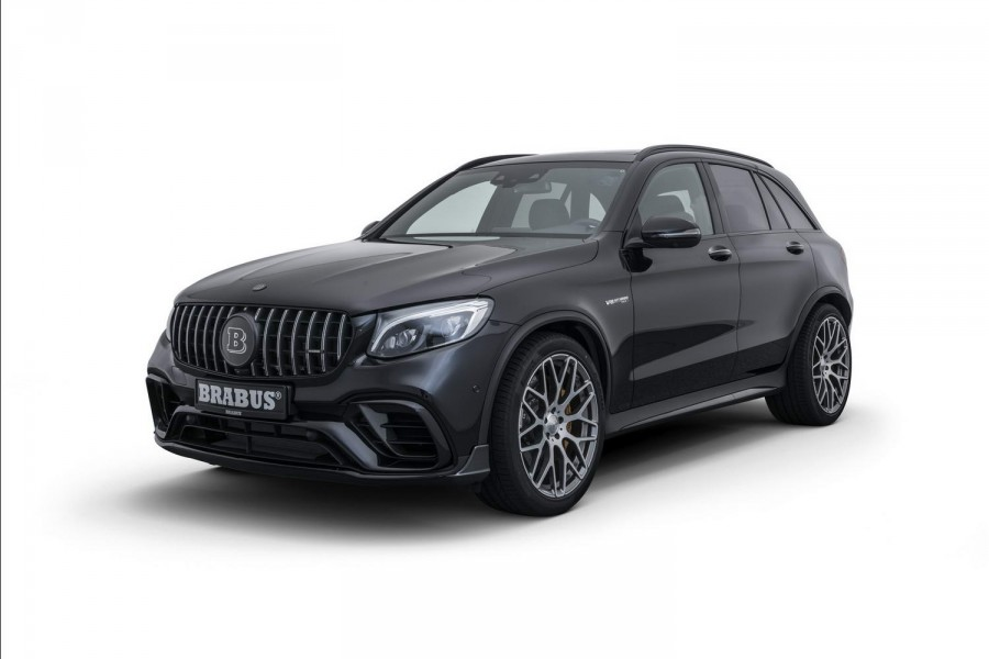 Car News | Brabus unleashes GLC SUV