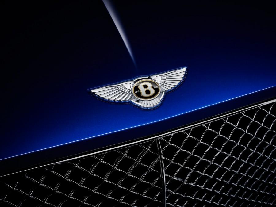 Car News | All 2019 Bentleys finished in Centenary Specification