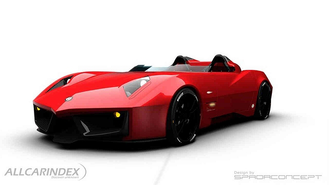 Car News | Extreme Spada roadster revealed | CompleteCar.ie