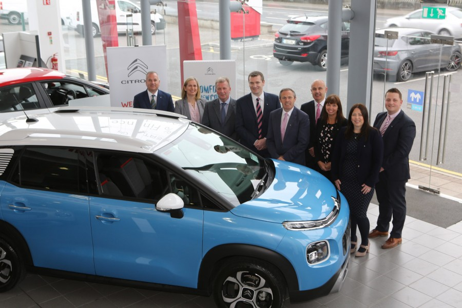 Car Industry News | New Citroen dealer for Limerick | CompleteCar.ie