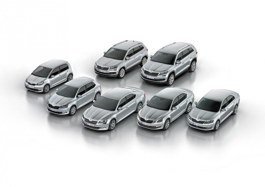 Skoda Used Car Finance Programme Car And Motoring News By