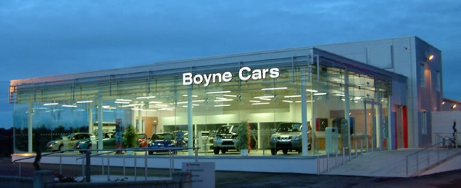 Car Industry News | Joe Duffy Group buys Boyne Cars | CompleteCar.ie