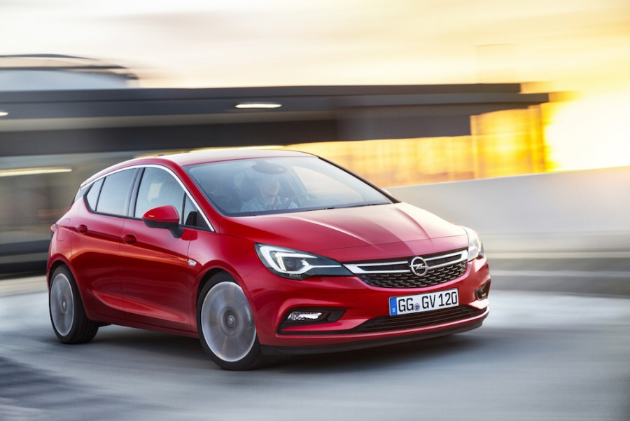 Opel promises plug-in hybrids and eight new models by 2020