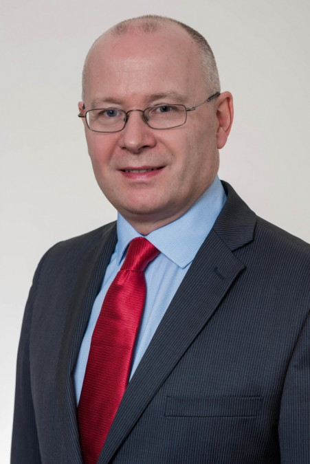 Car Industry News | Brian Cooke named new SIMI Director General | CompleteCar.ie