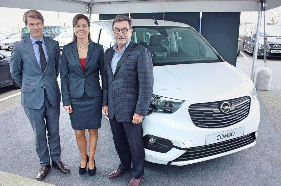 Car Industry News | Linders signs up for Opel | CompleteCar.ie