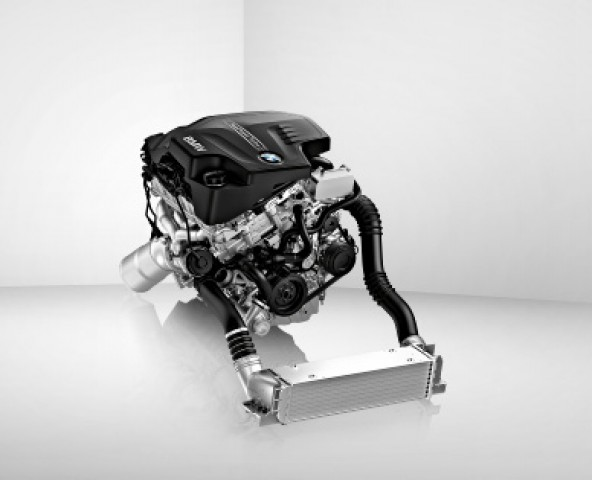 New modular BMW engines coming within 5 years